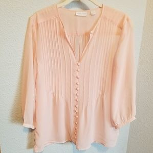 New York & Co. Blouse